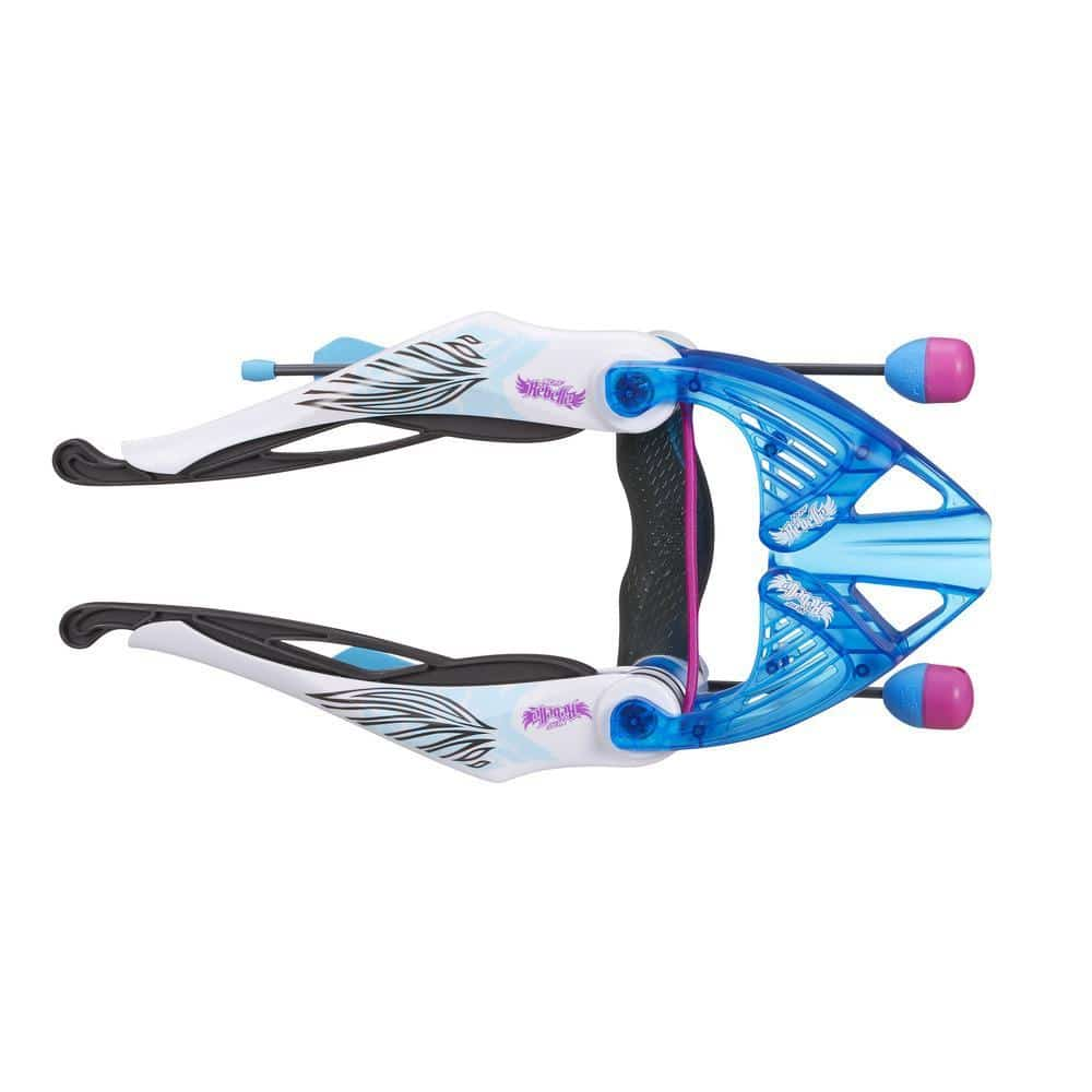 Nerf Rebelle Wingspeed