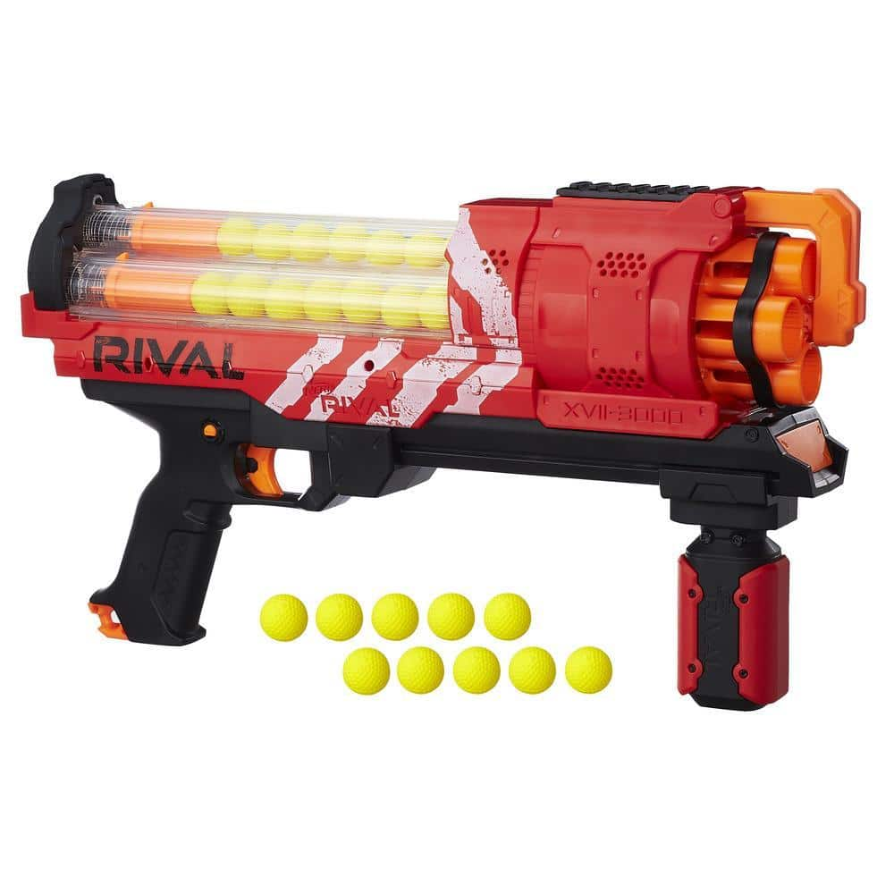 Nerf Rival Artemis Rouge