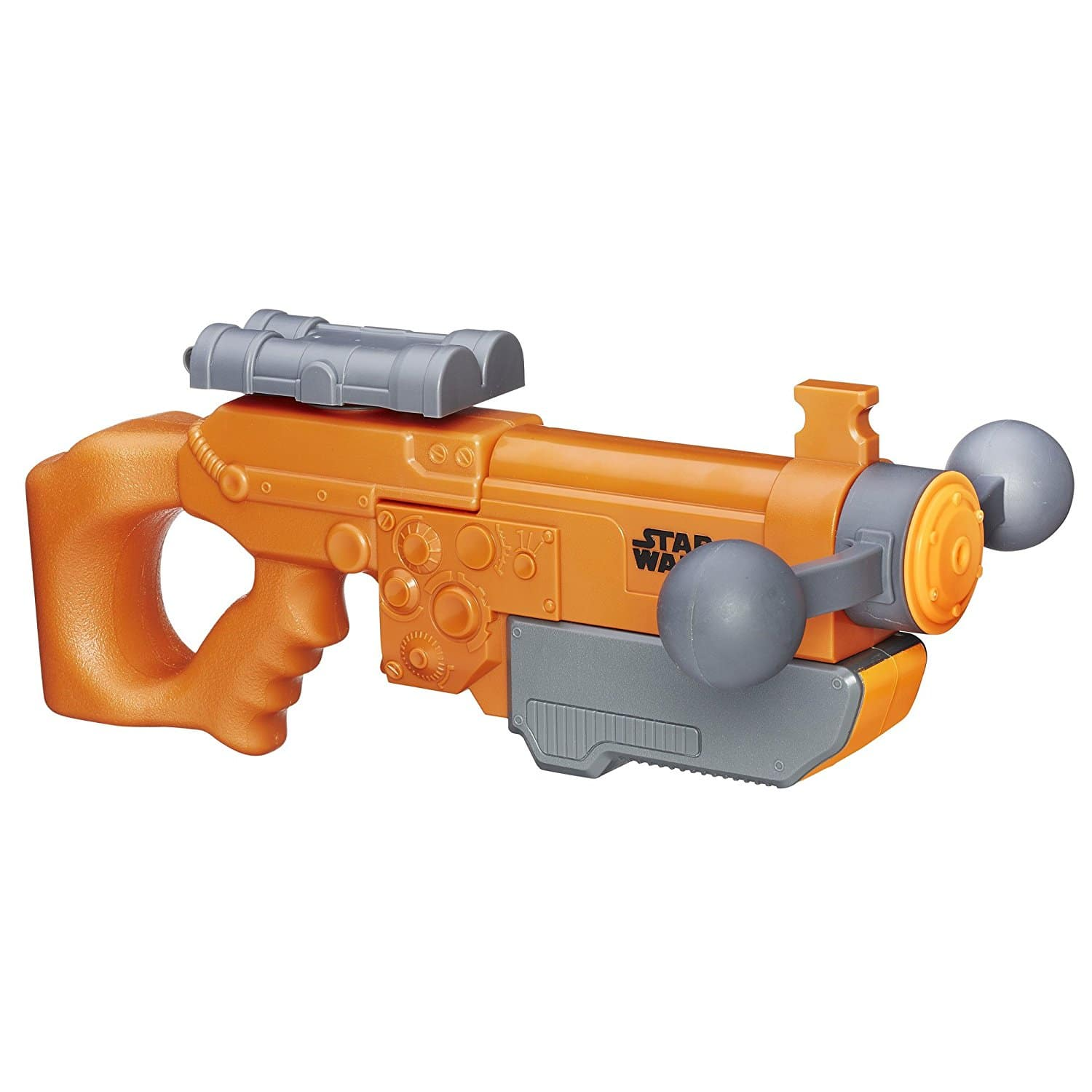 Nerf Super Soaker Star Wars Sidekick Blaster