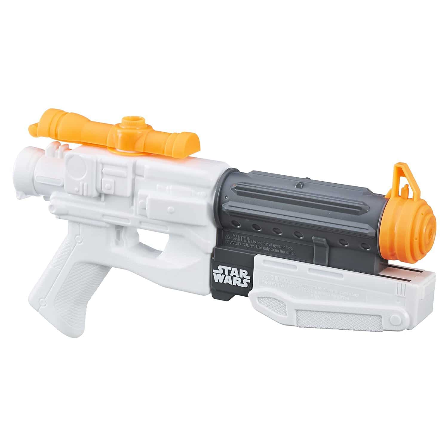 Nerf Super Soaker Star Wars Stormtrooper Blaster