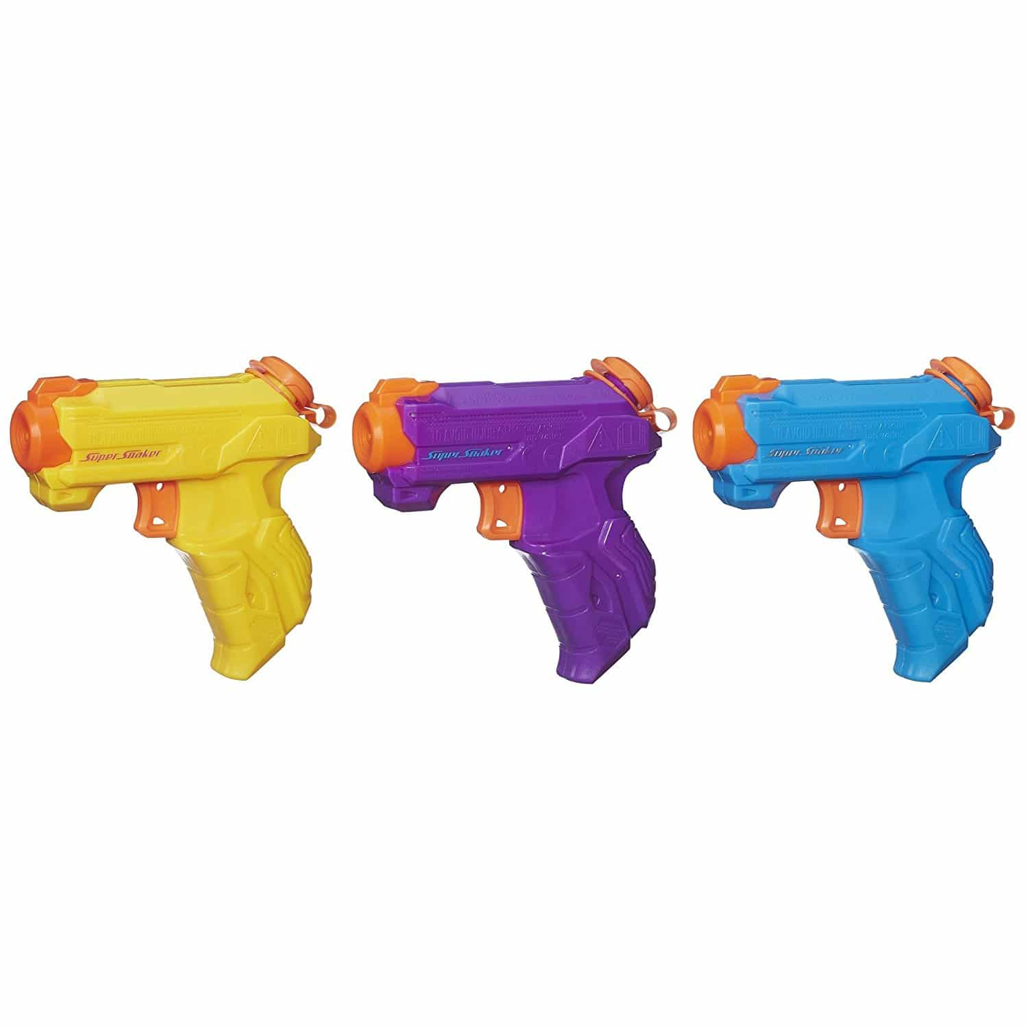 Nerf Super Soaker Zipfire Pack