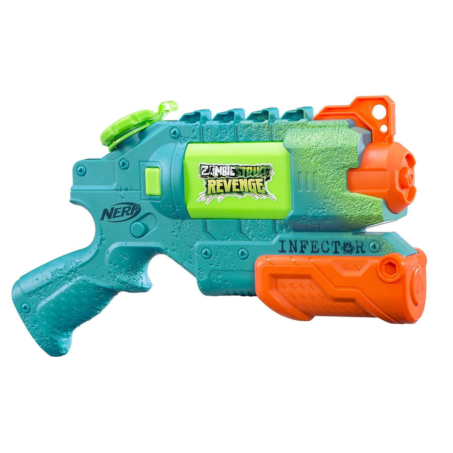 Nerf Zombie Strike Infector