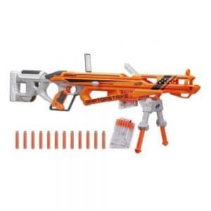 Nerf Sniper Accustrike Raptorstrike