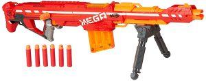 Mega Centurion