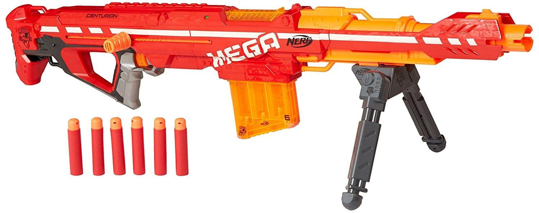 Mega Elite Centurion