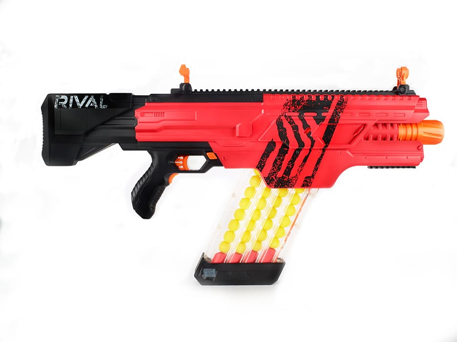 Nerf Rival Khaos MXVI-4000 Rouge