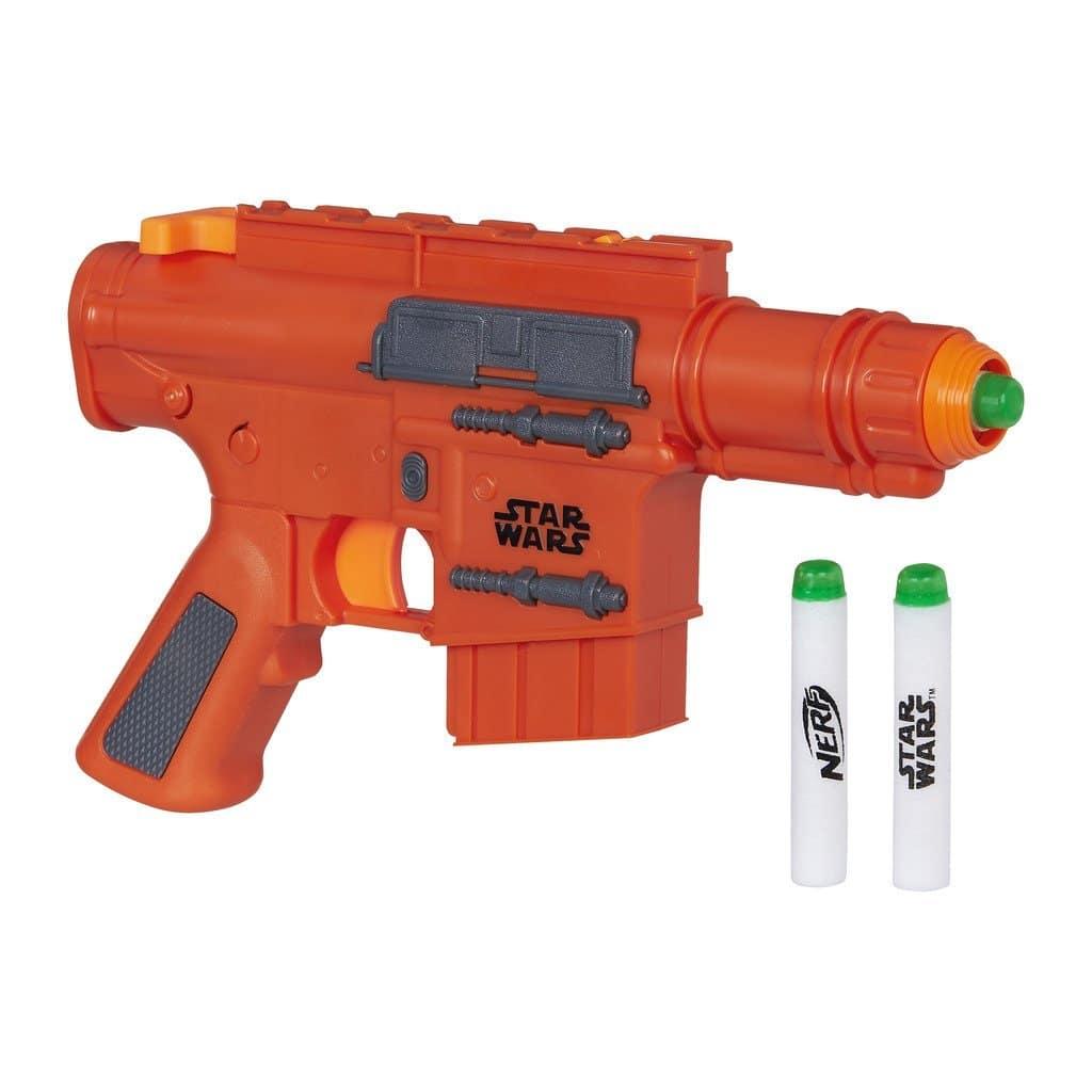 Nerf Pistolet Cassian Andor Star Wars