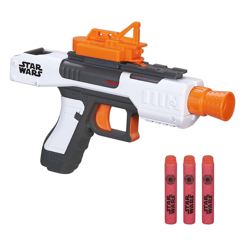 Nerf Pistolet Star Wars Stromstrooper