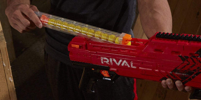 chargeur nerf rival atlas
