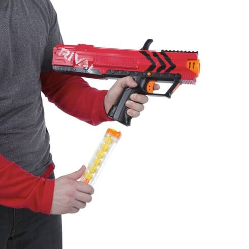 chargeur nerf rival apollo
