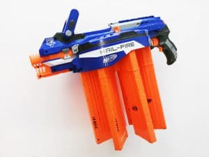 chargeur nerf elite hail-fire