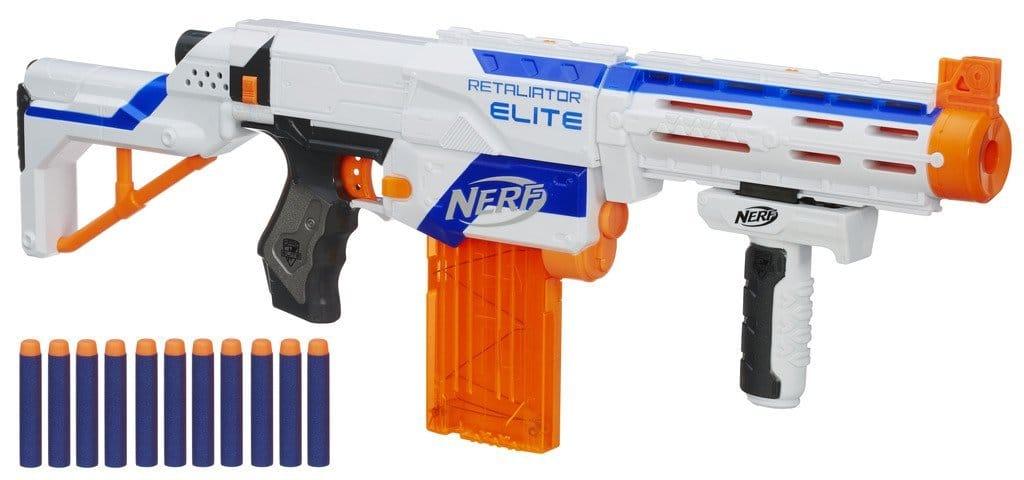 Nerf Elite Retaliator