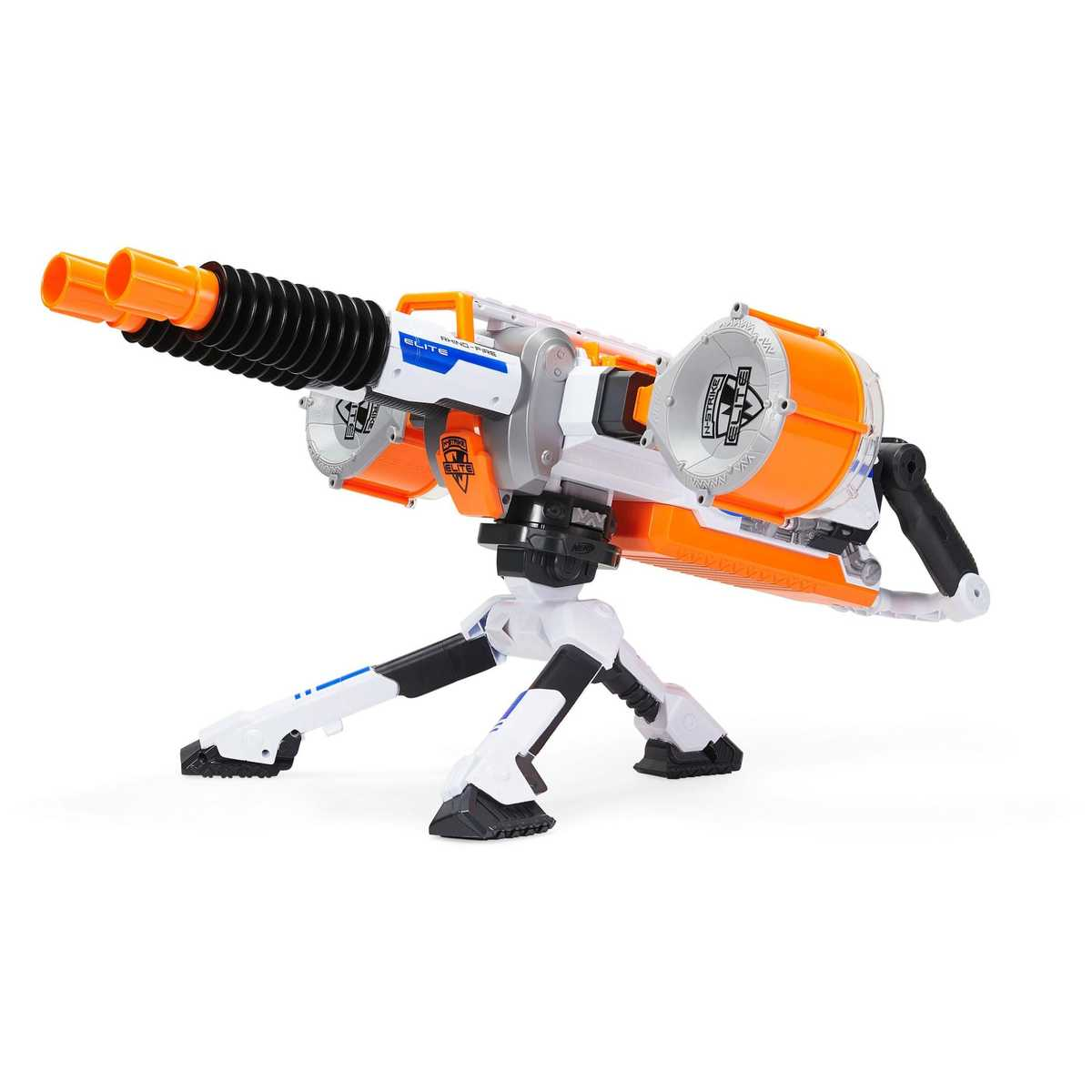 Nerf Elite Rhino-Fire