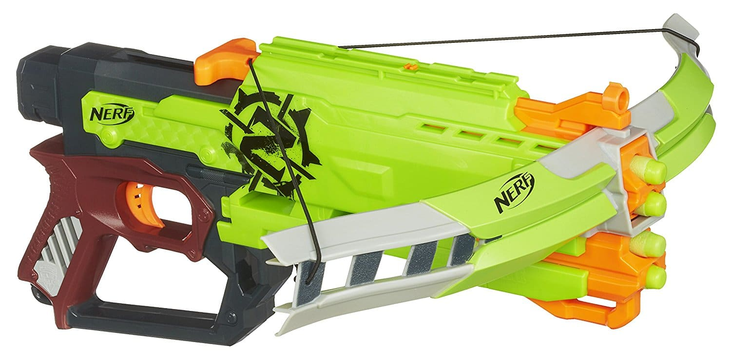 Zombie Strike Crossfire Bow