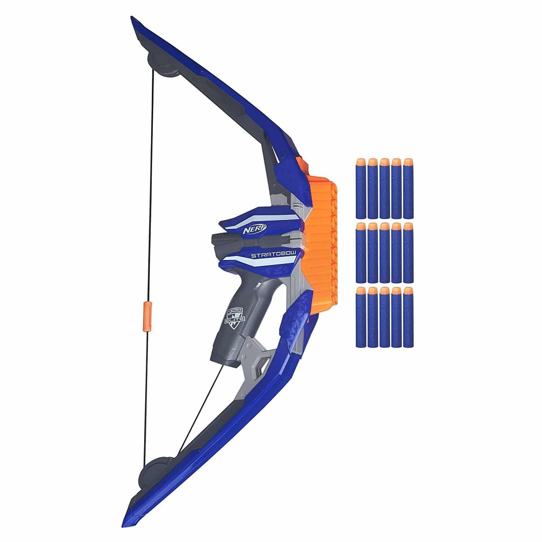 Nerf Elite Stratobow