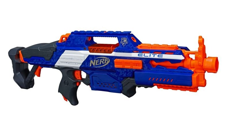 test nerf elite rapidstrike