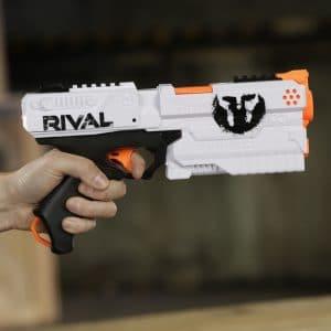 Test Nerf Rival Kronos XVIII-500