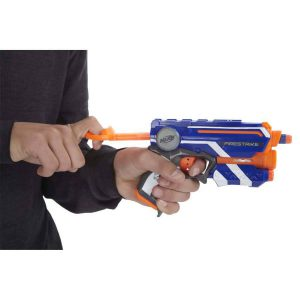 Test Nerf Elite Firestrike