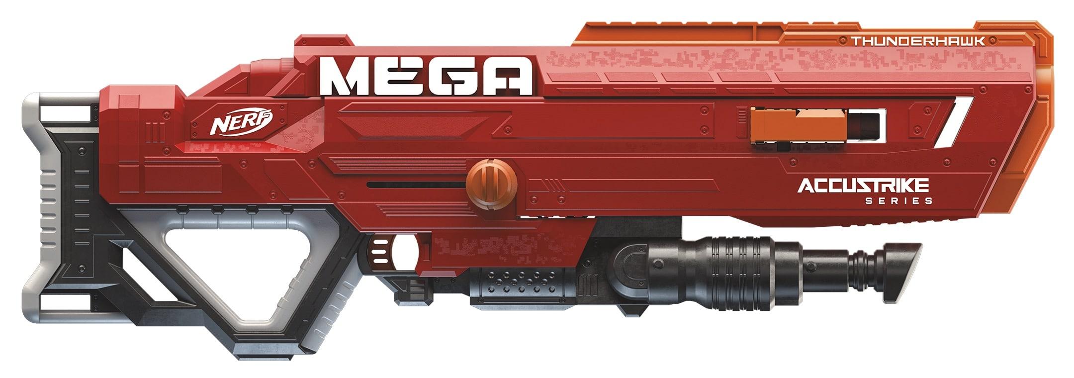 Nerf Accustrike Mega Thunderhawk
