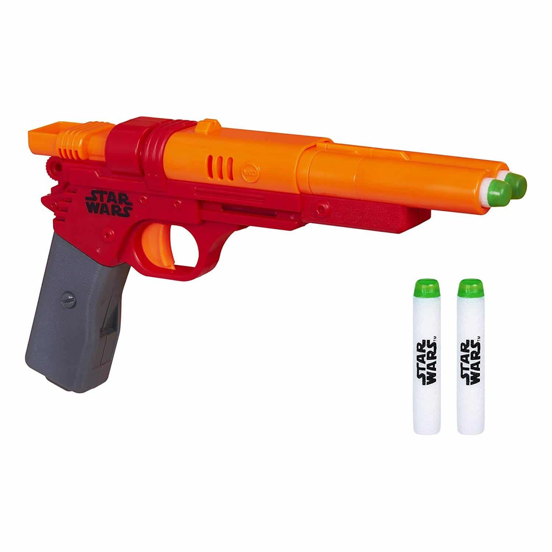 Nerf Pistolet Star Wars Qi'ra