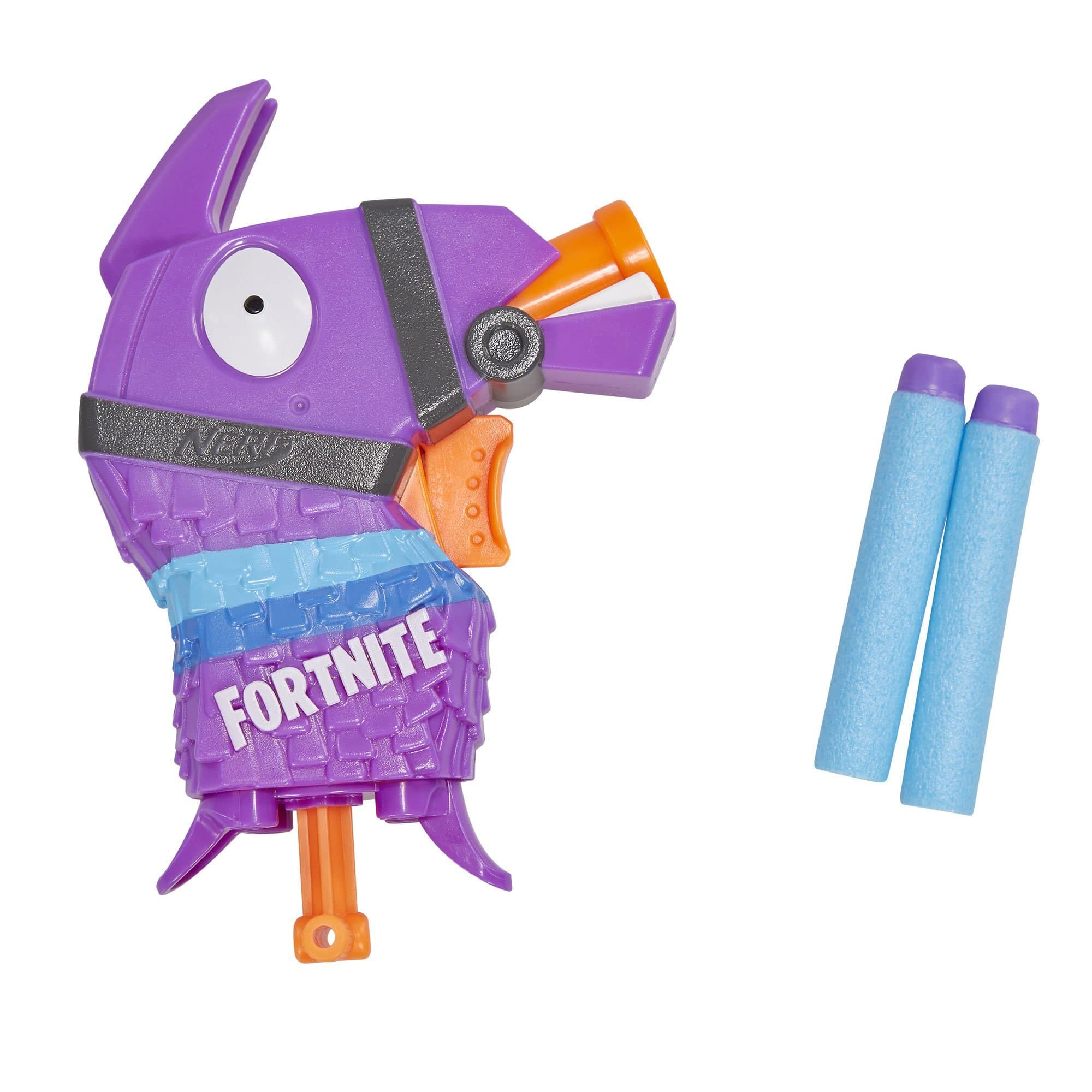 Nerf Microshots Fortnite Lama
