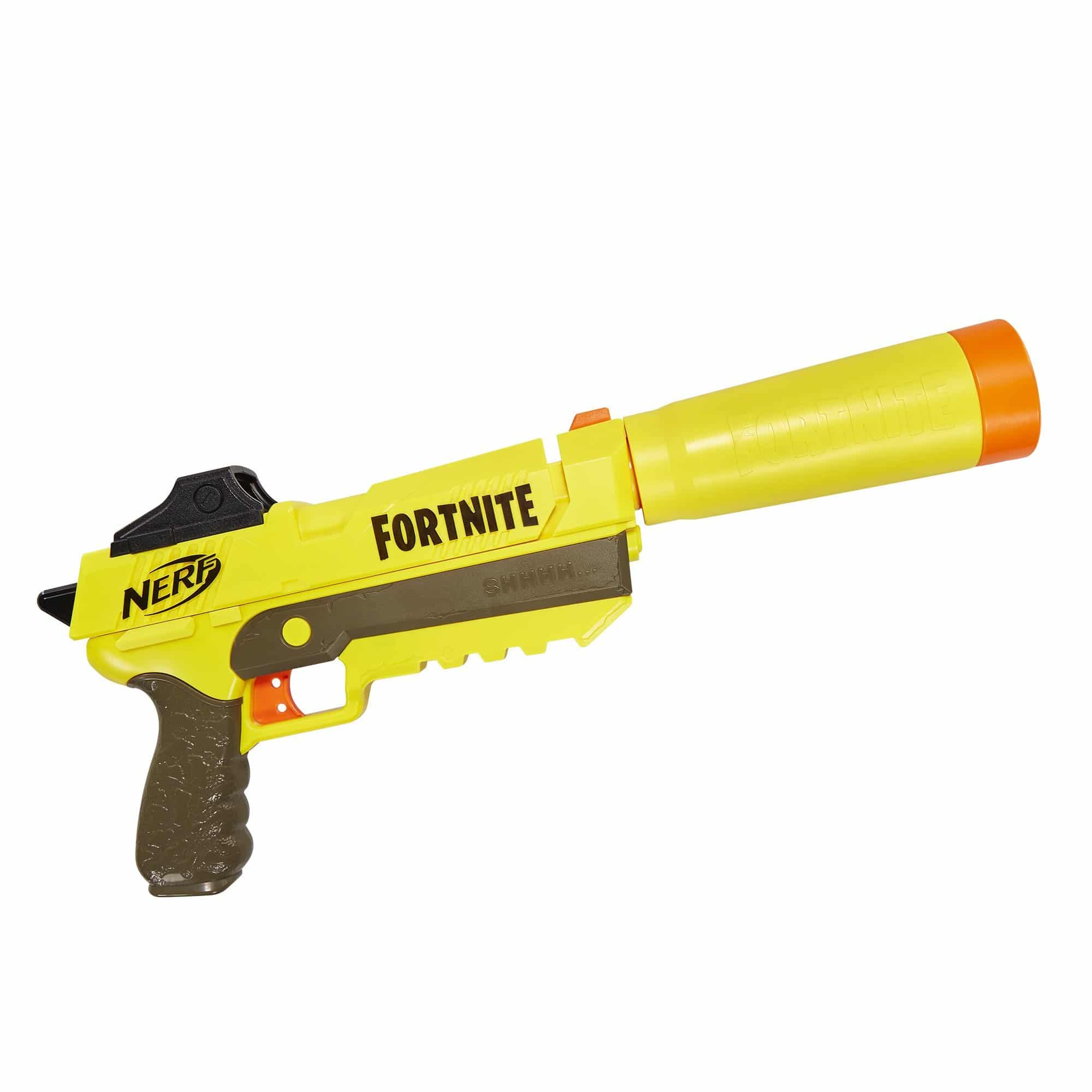 Nerf Fortnite SP-L Elite