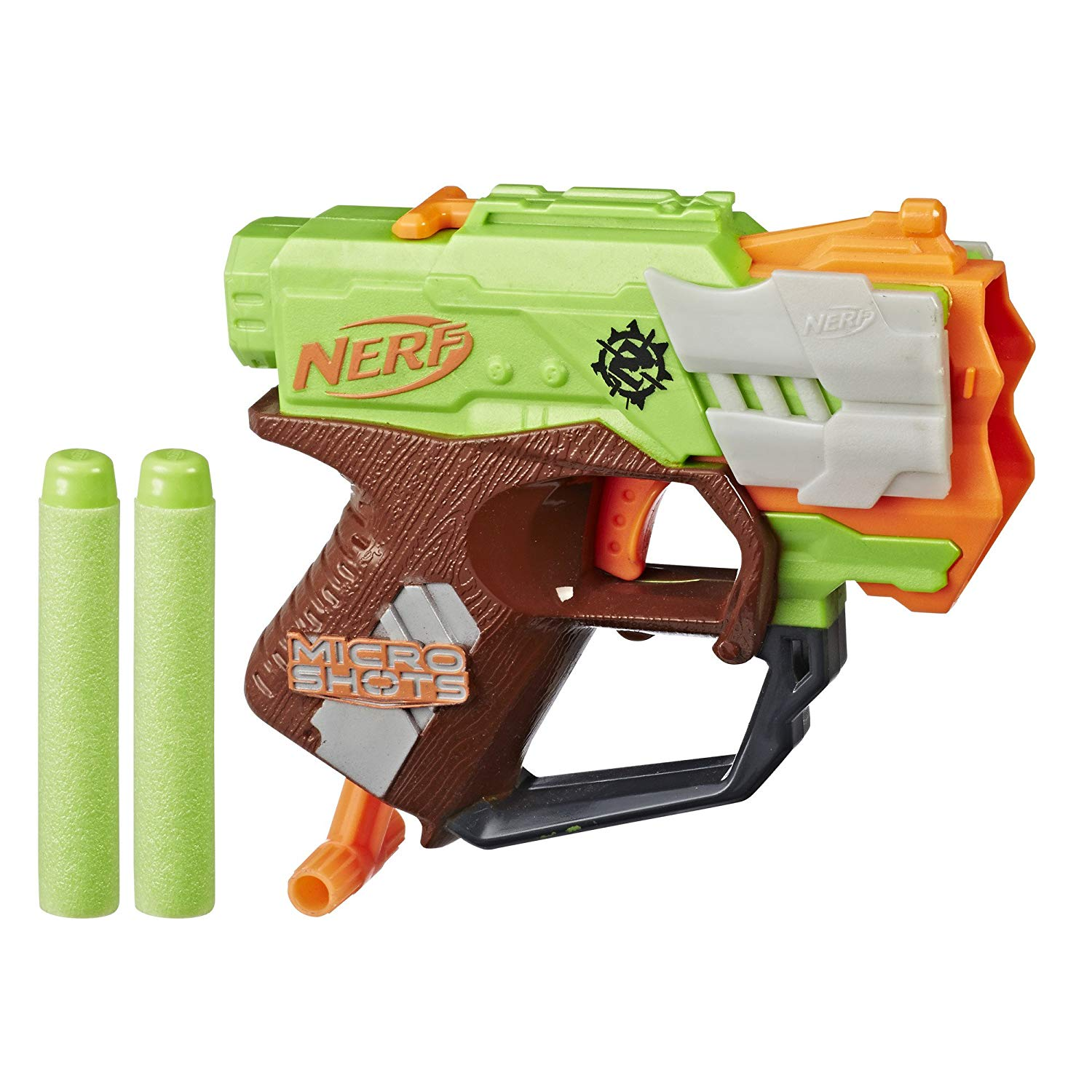 Nerf Microshots Crossfire Bow
