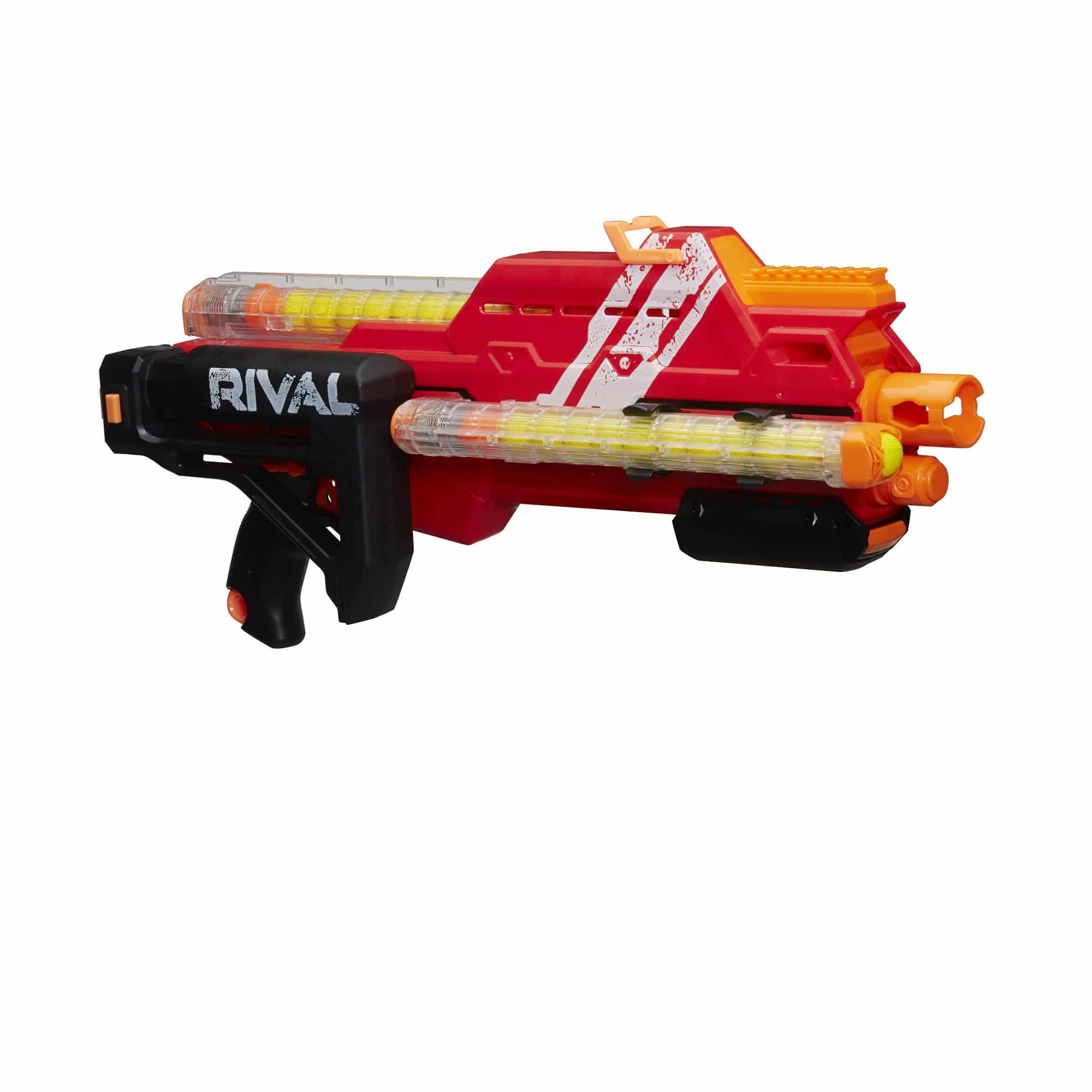 Nerf Rival Hypnos XIX-1200 Rouge