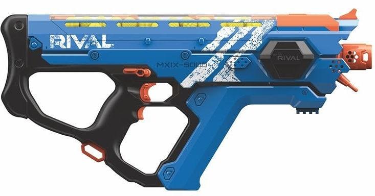 Nerf Rival Perses MXIX-5000 Bleu