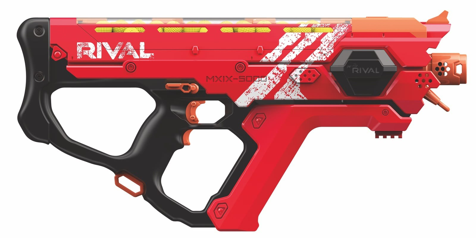 Nerf Rival Perses MXIX-5000 Rouge