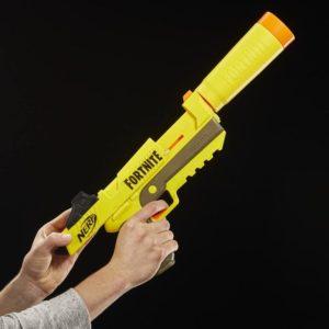 avis pistolet nerf fornite sp-l