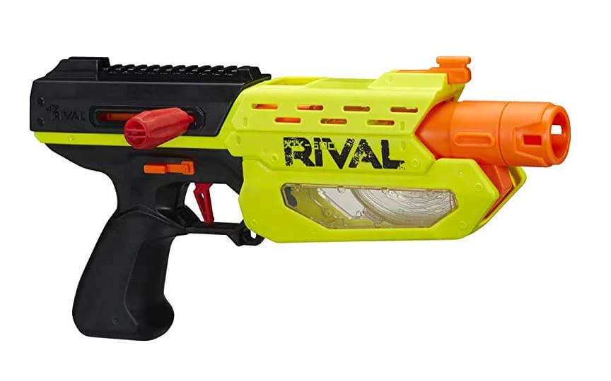 Nerf Rival Mercury XIX-500