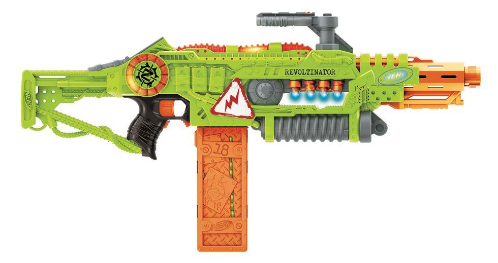 Nerf Zombie Strike Revoltinator