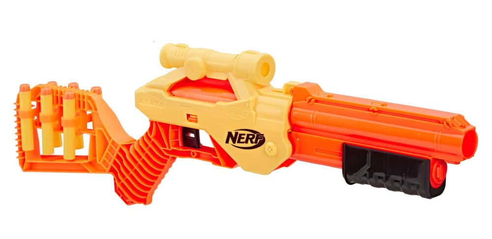Nerf Alpha Strike Lynx SD-1
