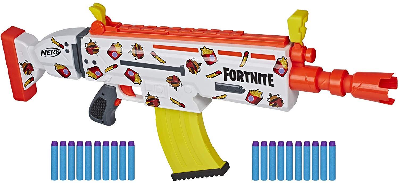 Nerf Fortnite AR-DURR