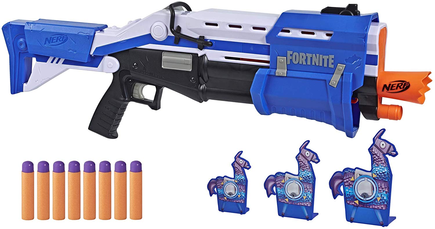 Nerf Fortnite TS-R