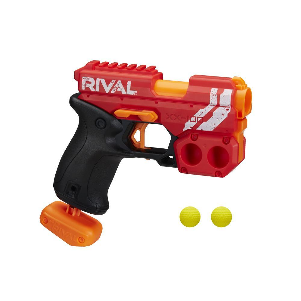 Nerf Rival Knockout XX-100 rouge