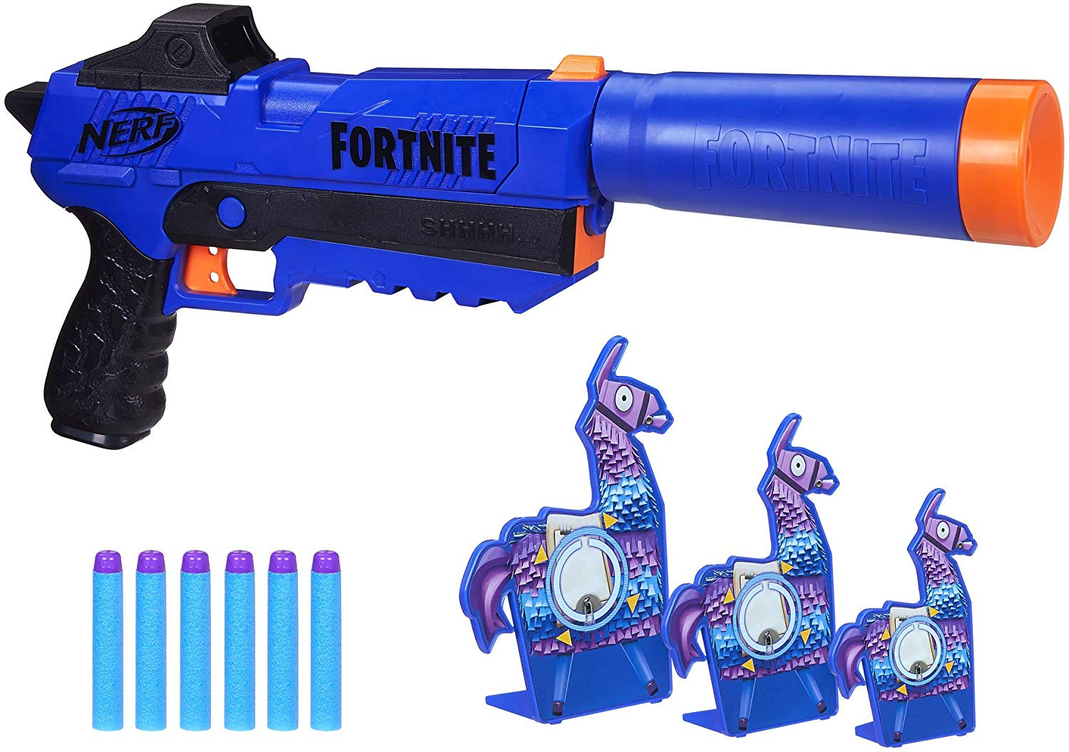 Nerf Fortnite SP-R