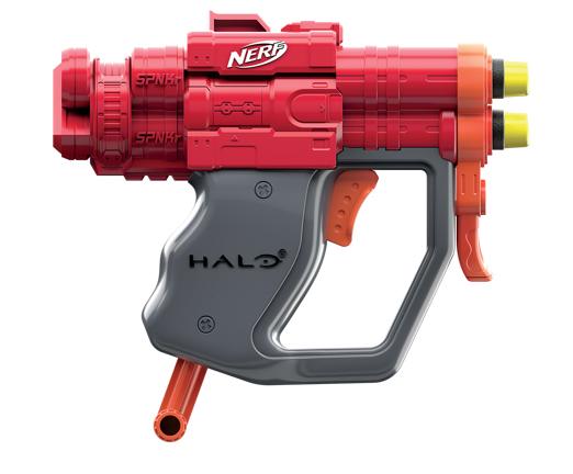 Nerf Microshots Halo SPNKR