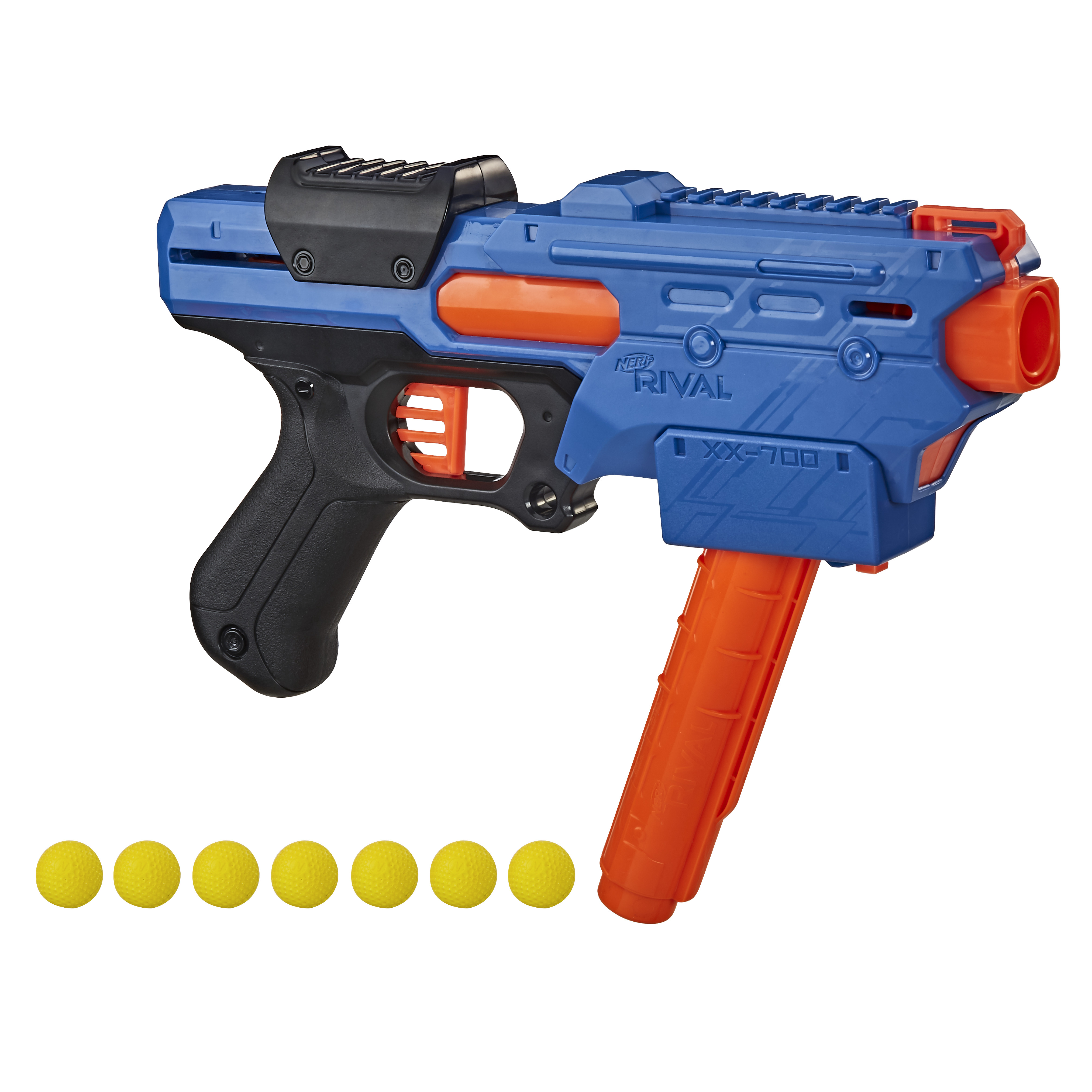 Nerf Rival Finisher XX-200