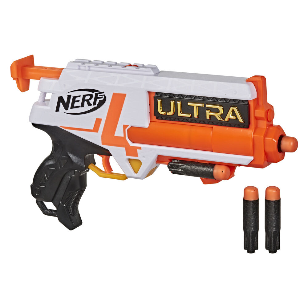 Nerf Ultra Four