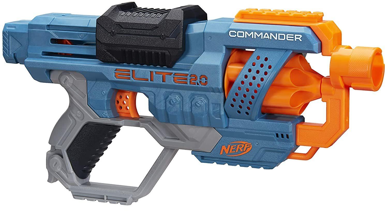 Nerf Commander RC-6