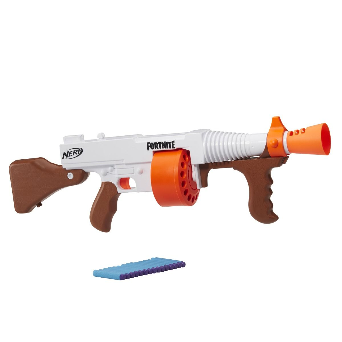 Nerf Fortnite DG