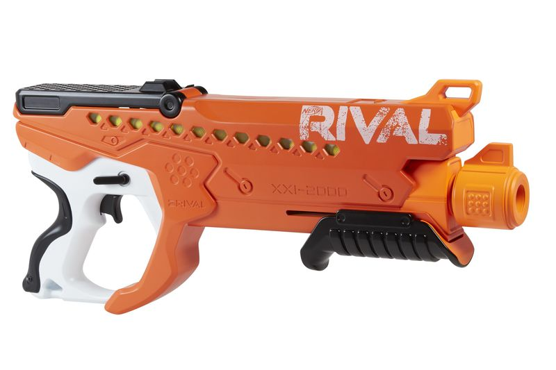 Nerf Rival Curve Helix XXI-2000