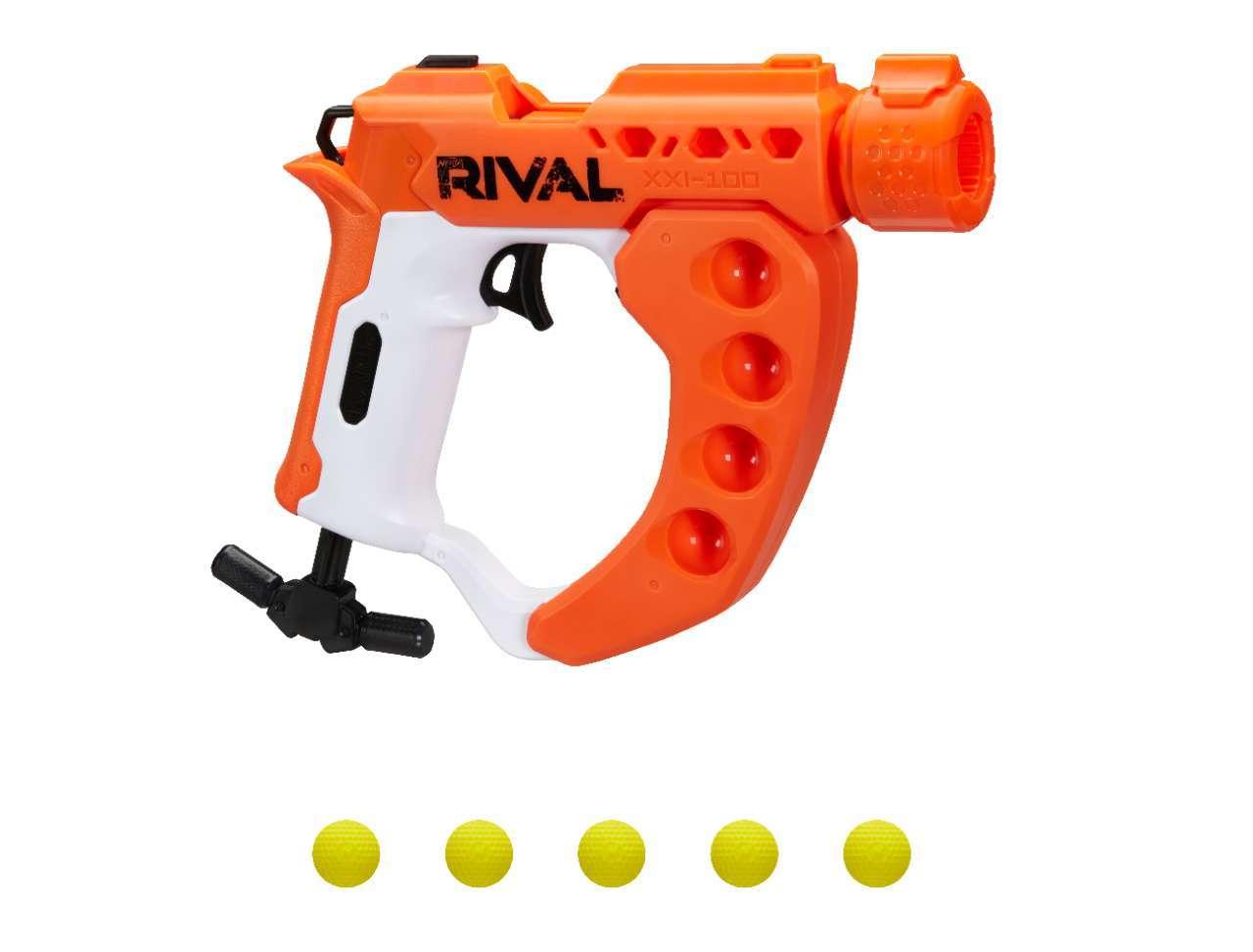 Nerf Rival Curve Flex XXI-100