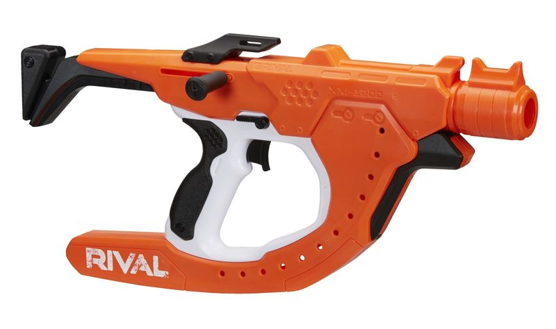 Nerf Rival Curve Sideswipe XXI-1200